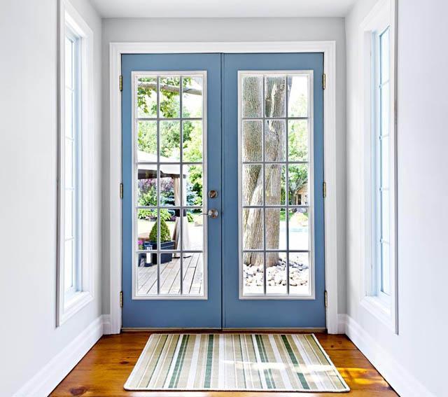 Longwood Door Replacement